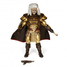Super 7 Masters of the Universe - Karg Collector's Choice William Stout Collection - 18 cm