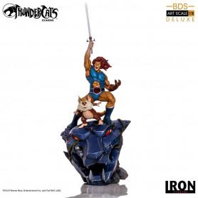 Iron Studios - BDS Art Scale 1/10 - Thundercats - Starlion - Lion-O - Cosmocats - 43cm