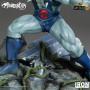 Iron Studios - BDS Art Scale 1/10 - Thundercats - Pantero - Panthro - Cosmocats - 18cm