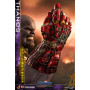 Hot Toys Avengers: Endgame - Thanos Battle Damaged Version - Movie Masterpiece 1/6 - 42 cm