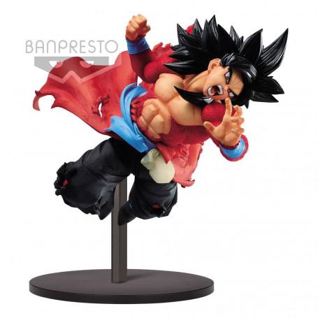 Banpresto - Son Goku SSJ4 Xeno - Super DragonBall Heroes