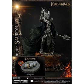 Prime 1 Studio - The Dark Lord Sauron Exclusive Version - LOTR