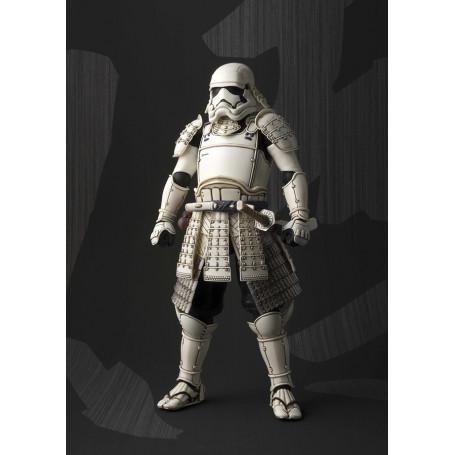 Bandai Star Wars - ASHIGARU First Order Stormtrooper