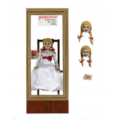 Neca - The Conjuring Universe - Ultimate Annabelle