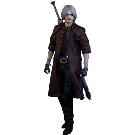 Asmus Toys - Devil May Cry 5 figurine 1/6 Dante