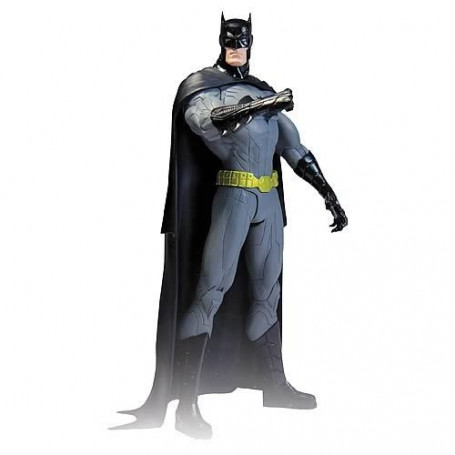 Justice League The New 52 Batman Action Figure DC Comics