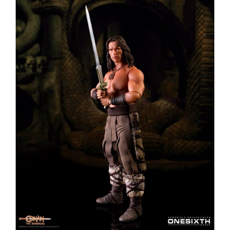 Chronicle Collectibles - Conan the Barbarian 1:6 Scale Figure