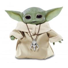 Figurine electronique The Child - Baby Yoda - The Mandalorian