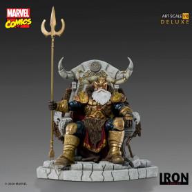 Ragnarok Loki Statue New No Box 25cm IRON STUDIOS Art  1//10 Scale Thor