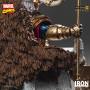 Iron Studios - ODIN - 1/10 DX BDS AS