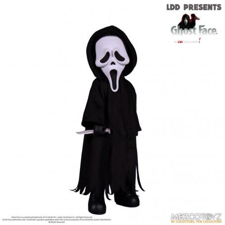 Mezco Living dead Dolls - Ghostface Scream