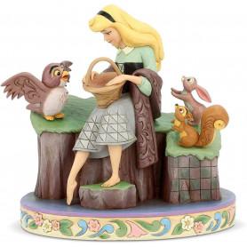 Disney Traditions - La Belle au Bois Dormant - 60th Anniversary