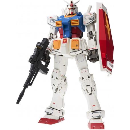 Bandai - Gundam Fix Figuration Metal Composite RX-78-2 (40th Anniversary Ver.)