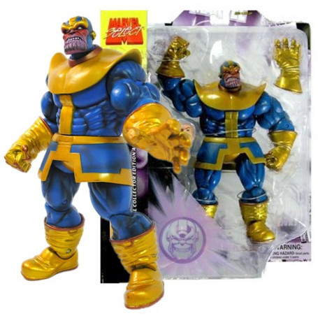 Diamond Marvel Select Thanos