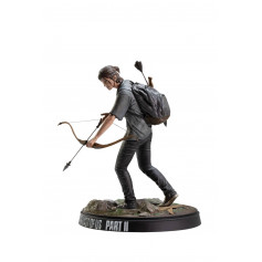 Dark Horse - The Last of Us 2 - Ellie with Bow