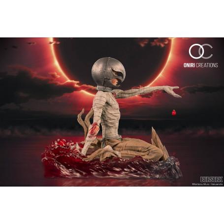 Oniri Creations - Berserk - Griffith The Fallen Hawk