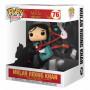 Funko POP! Rides 76 - Disney - Mulan on Khan