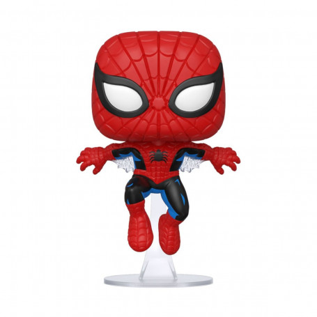 Funko POP! Marvel 80th - Spiderman First Appearance