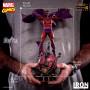 Iron Studios Marvel - Magneto - BDS Art Scale 1/10