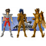 Bandai Anime Heroes - Aiolos du Sagittaire - Saint Seiya