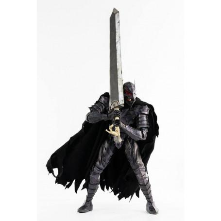 Three 0 Berserk - 1/6 Guts Berserker Armor