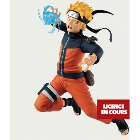 Naruto Shippuden - Naruto Uzumaki Sage Mode - Vibration Stars