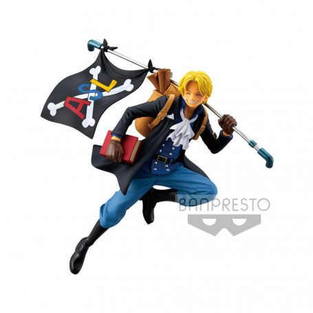 Banpresto - One Piece Mania Produce - SABO