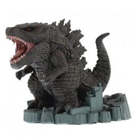 Bandai - Godzilla II (2019) - Deformation King