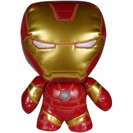 Funko - Peluche Iron Man Fabrikations