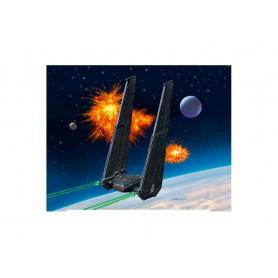 Revell - Maquette Star Wars - Command Shuttle de Kylo Ren 1/93