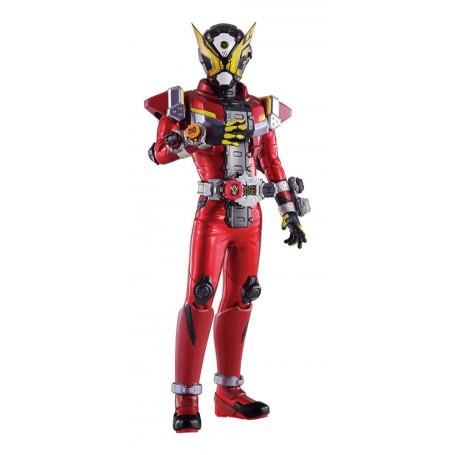 Bandai - Ichibansho Sofvics Kamen Rider Geiz - Kamen Rider Zi-O