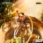Iron Studios - Wonder Woman 1984 - DX Art Scale 1/10