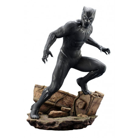 Kotobukiya - Black Panther MOVIE 1/6 - Marvel Universe ARTFX