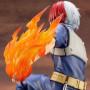 Kotobukiya - Shoto Todoroki 1/8 - ARTFX My Hero Academia