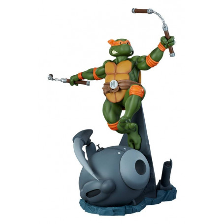 Pop Culture Shock - Michelangelo - Les Tortues ninja 1/4