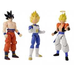 Bandai Dragon Ball Super Dragon Stars Serie 15 Set Complet