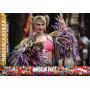 Hot Toys - 1/6 Harley Quinn Caution Tape Jacket Version - Birds of Prey