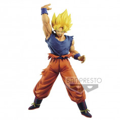 Banpresto Dragon Ball Z - Son Goku IV - Maximatic