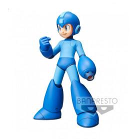 Banpresto - Megaman - Grandista Exclusive Lines - Capcom
