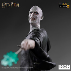 Iron Studios - Harry Potter - BDS Art Scale Voldemort 1/10