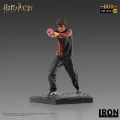Iron Studios - Harry Potter - BDS Art Scale Harry Potter 1/10