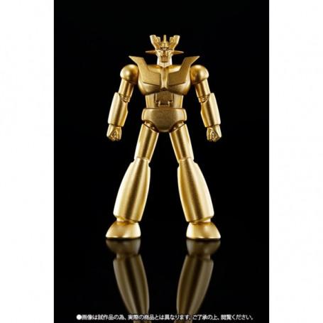 Bandai Absolute Chogokin Dynamic - Mazinger Z Gold