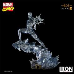 IRON STUDIOS - Iceman BDS Art Scale 1/10 - Marvel Comics