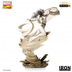 IRON STUDIOS- Storm BDS Art Scale 1/10 - Marvel Comics