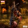 IRON STUDIO - Psylocke BDS Art Scale 1/10 - Marvel Comics