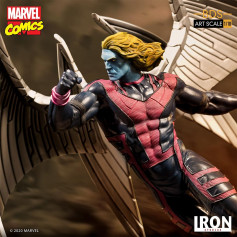 IRON STUDIOS - Archangel BDS Art Scale 1/10 - Marvel Comics