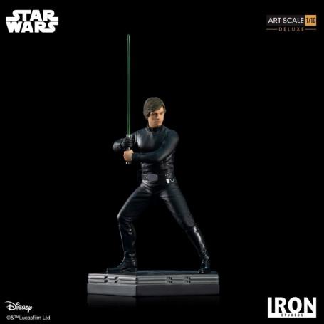 Iron Studios Star Wars - Luke Skywalker - BDS Art Scale DX - 1/10