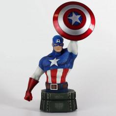 Semic - Marvel - buste Captain America