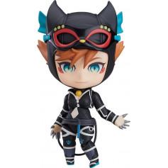Nendoroid - Catwoman : Ninja Edition - Dc Comics