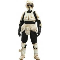 Hot Toys Star Wars Mandalorian Scout Trooper